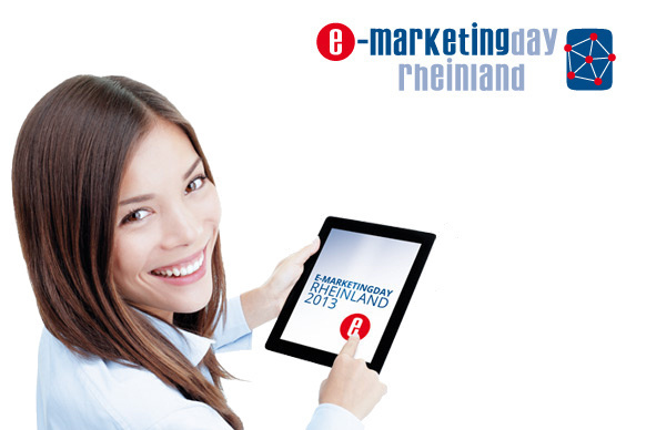 e-Marketingday Rheinland 2013 im Borussiapark