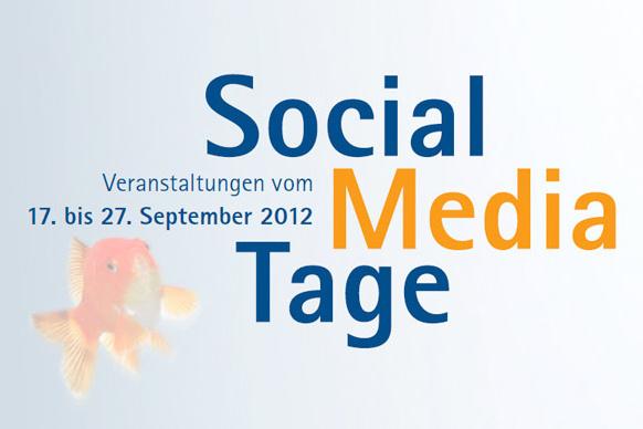 Social Media Tage 2012
