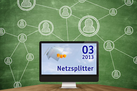 Netzsplitter 03/2013