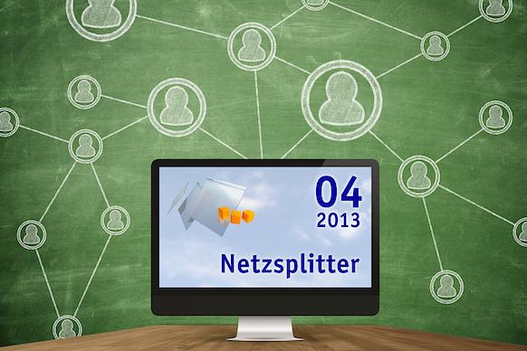Netzsplitter 04/2013