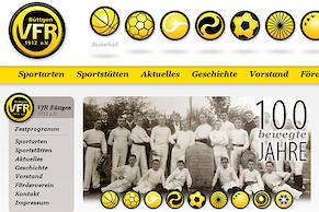 100 Jahre VfR Büttgen 1912 e.V.