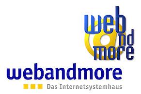 webandmore Logos im Laufe der Zeit