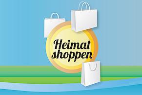 "Einfach mal wieder ""Heimat shoppen""?"