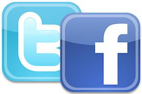 Facebook und Twitter richtig nutzen
