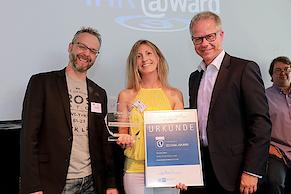 IHK Award 2017: Preis geht an Unternehmen mit vorbildlichem Internetauftritt