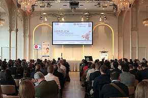 IHK e-Marketingday 2017 in Köln