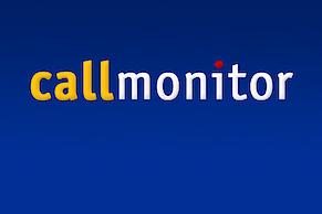 callmonitor Logo