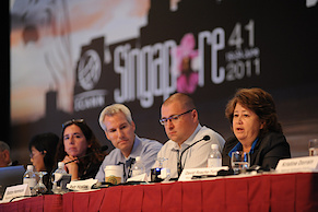 ICANN Pressekonferenz
