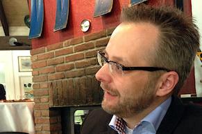 Thomas Mielke im Gespräch über die Grundlagen des Online-Handels