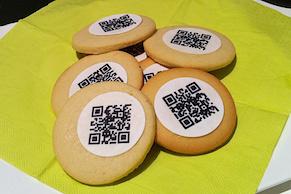 QR-Cookies