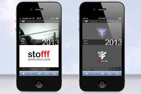 Die neue Website im Responsive Design